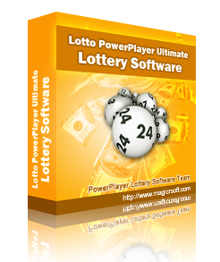 Lotto PowerPlayer Ultimate 2013 Box